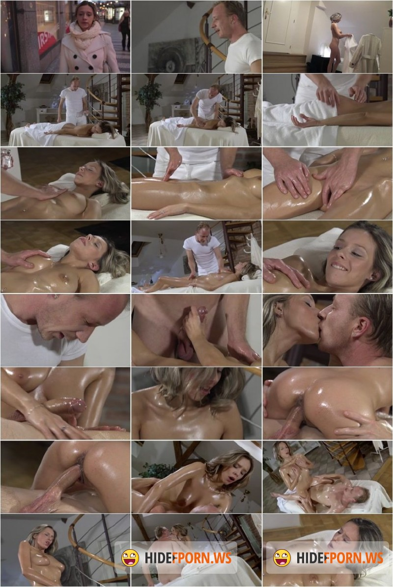 MagmaFilm.com - Tracy - Oily Wang And The Slippery Slut [SD 584p]