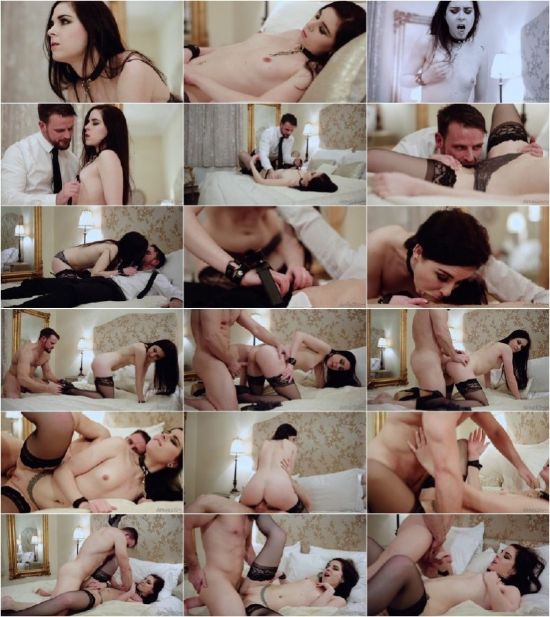 DaringSex.com - Amber Nevada - Be Gentle With Me, Scene 4 [HD 720p]