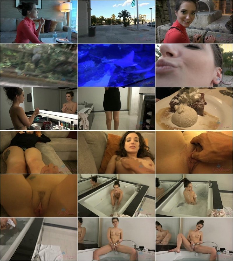 AtkGirlfriends.com - Gia Paige - Gia is down to earth and pretty horny [FullHD 1080p]