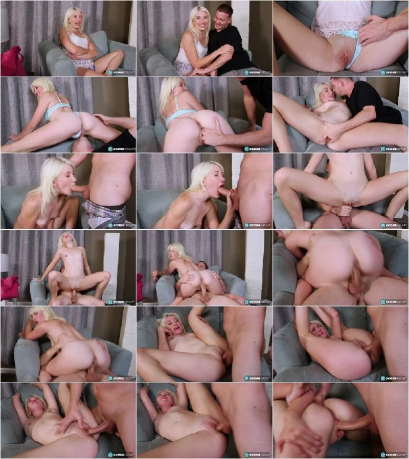 NaughtyMag.com/PornMegaLoad.com - Zelda - Shell Out-Horn You [FullHD 1080p]