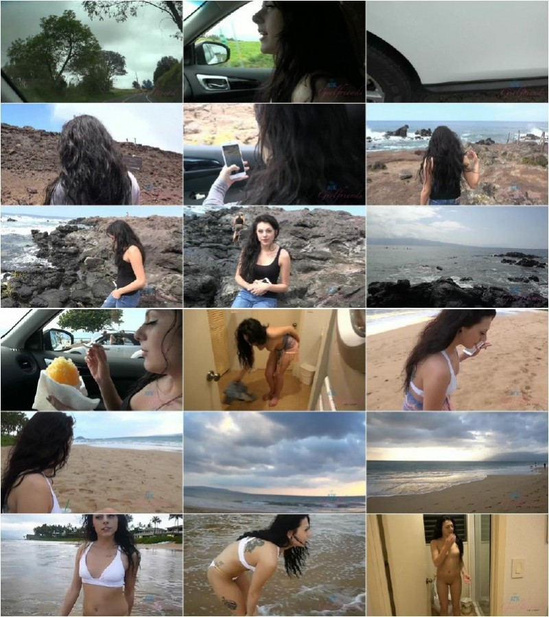 AtkGirlfriends.com - Megan Sage - Sunsets are best when you have Magan Sage next to you [FullHD 1080p]