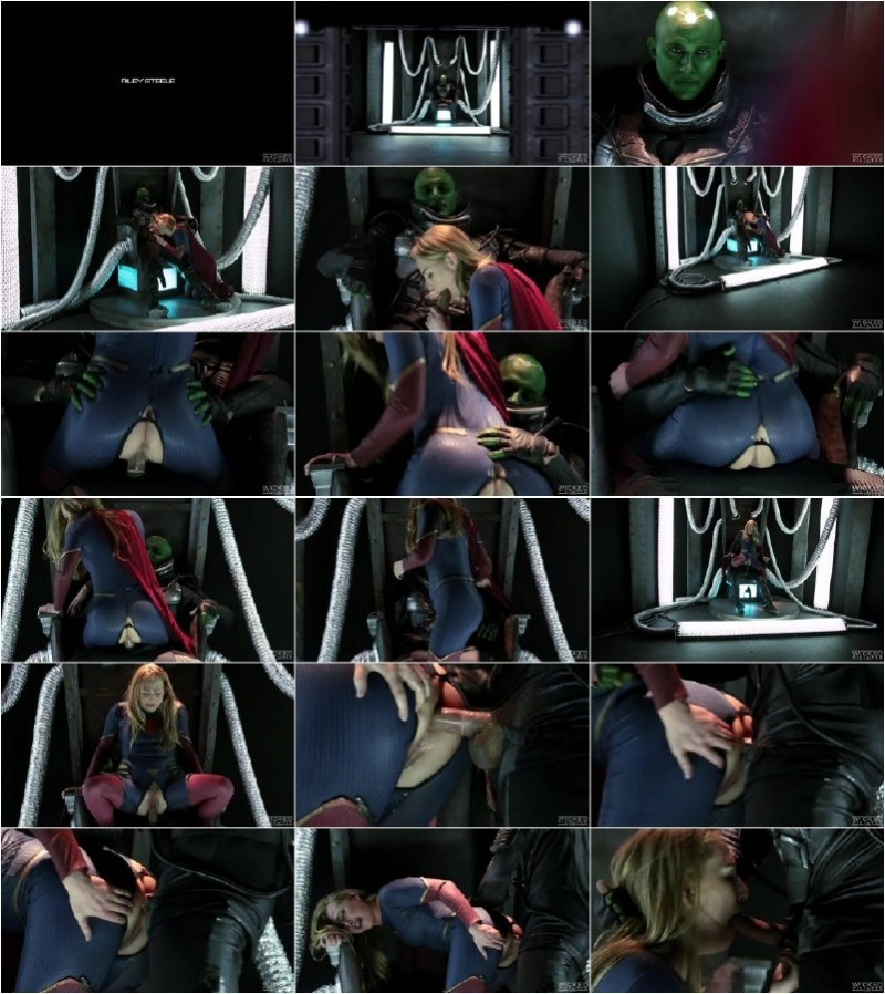 WickedPictures.com - Carter Cruise - Supergirl XXX: An Axel Braun Parody, Scene 1 [HD 720p]