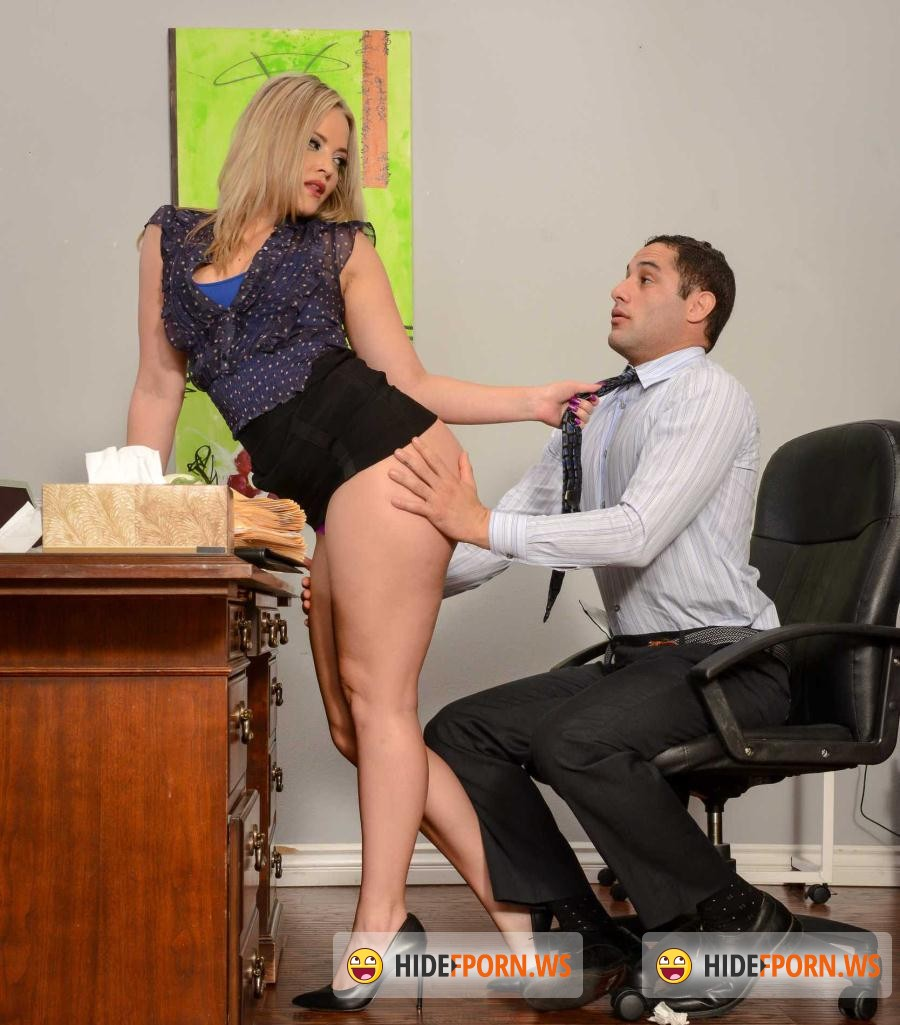 Office Porn: Alexis Texas - Big Ass Porn [HD 720p]
