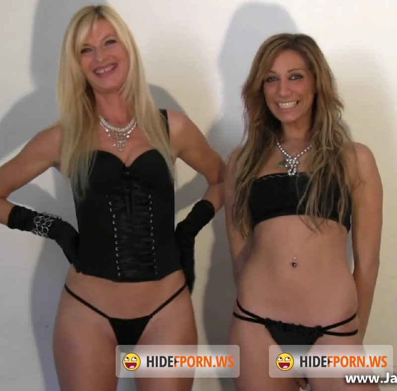 JacquieEtMichelTV.net - Sheryl, Angelique - Sheryl 7, Angelique sodomisee ! [FullHD 1080p]