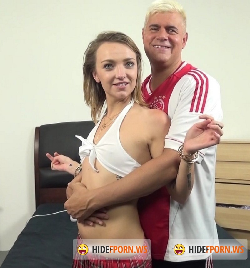 ImmoralLive.com - Madison Callaway - Squirty Slut Madison Callaway [SD 544p]