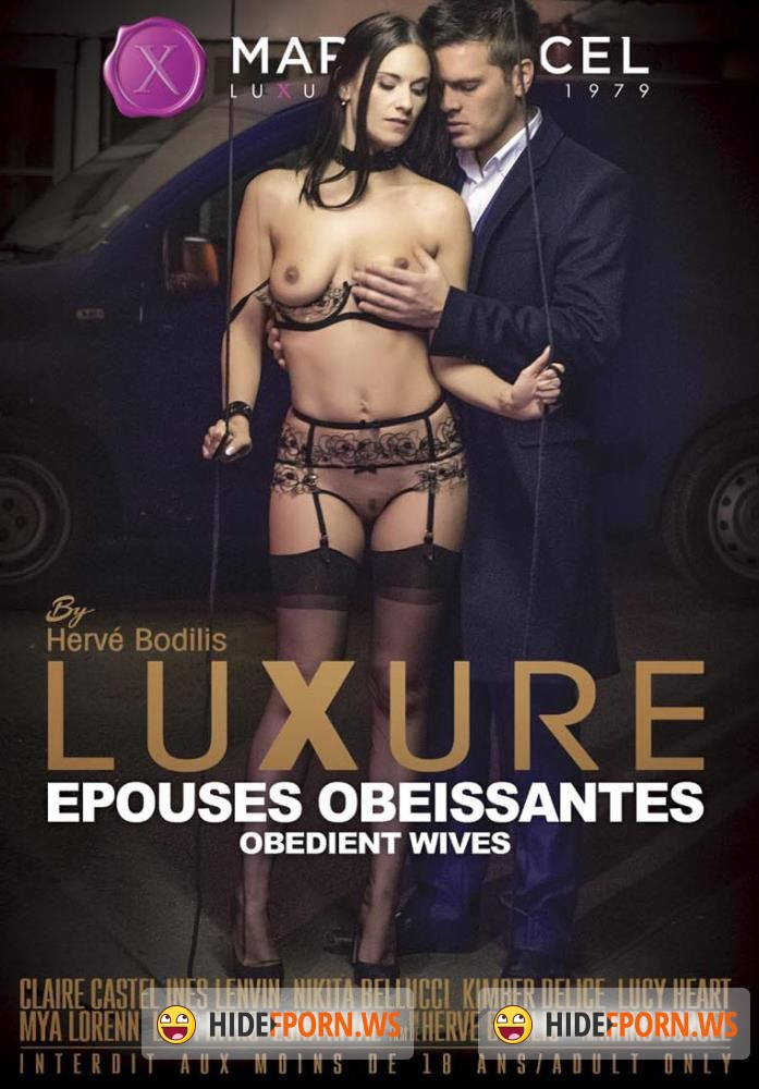 Luxure Epouses Obeissantes [2016/WEBRip/FullHD 1080p]