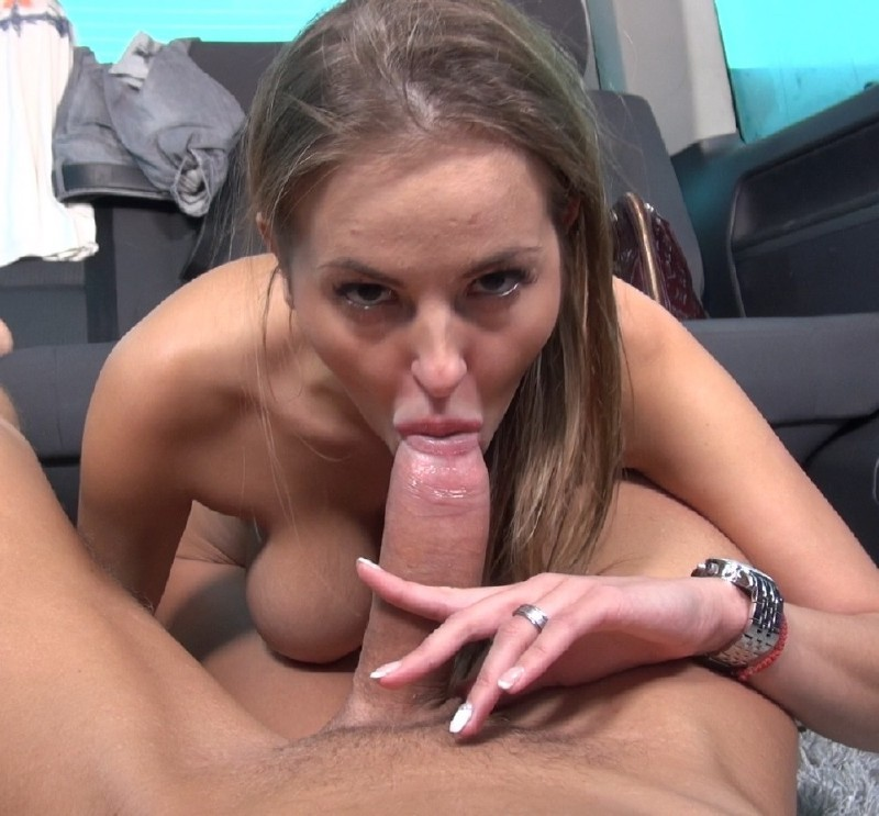 POVBitch.com - Candy Alexa - Loving my Meat Stick! [FullHD 1080p]