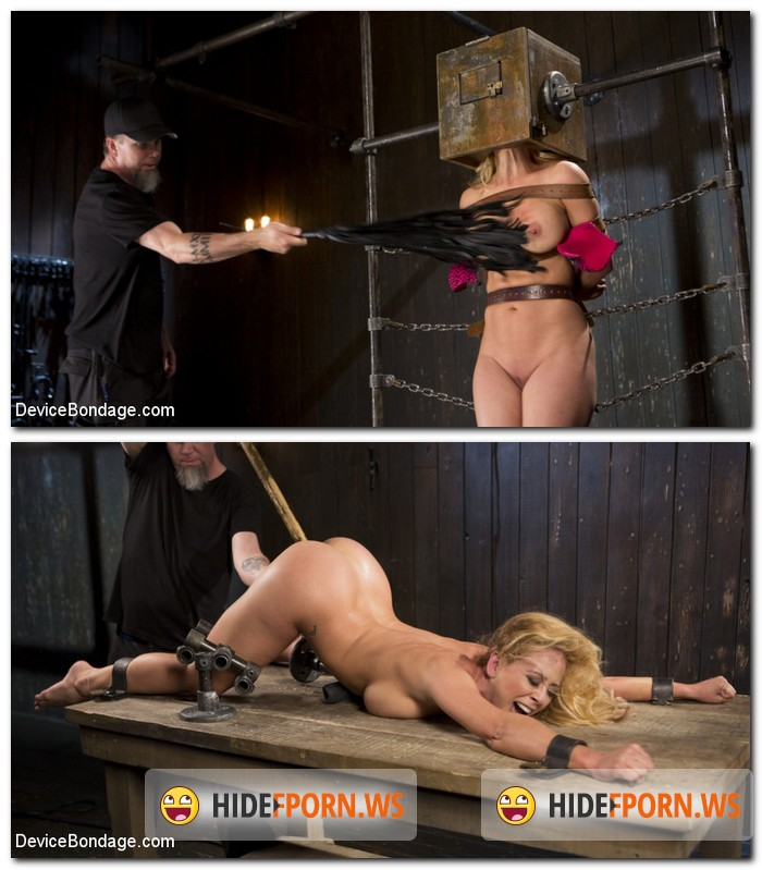 DeviceBondage.com/Kink.com: Cherie Deville - Fight or Flight = The Bitch That Broke Everything [SD 540p]