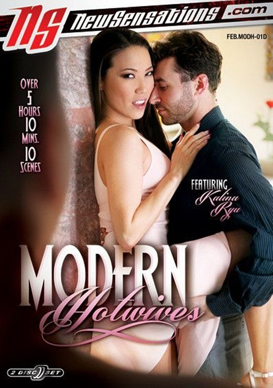Modern Hotwives [2016/WEBRip/SD 540p]