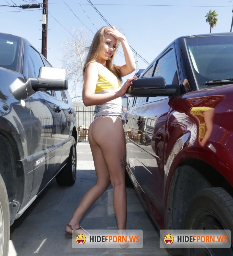 WickedPictures - April Brookes - Public Penetration 2, Scene 3 [FullHD]