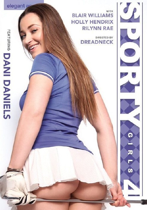 Sporty Girls 4 (2016/WEBRip/SD)