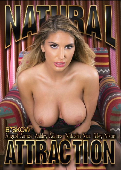 Natural Attraction (2016/WEBRip/SD)