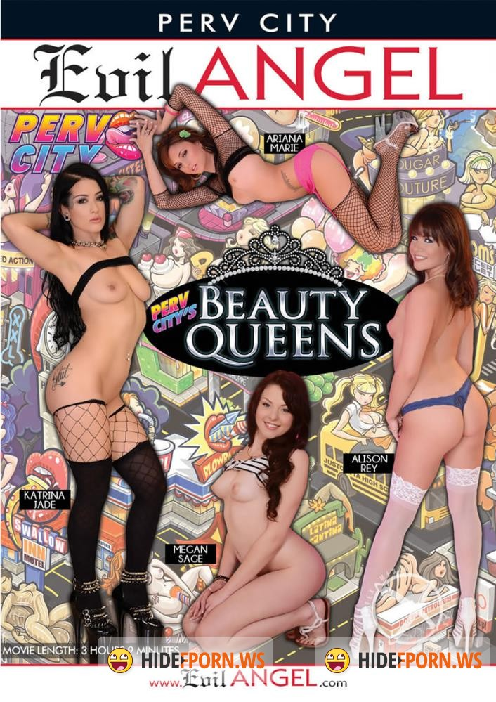 Perv Citys Beauty Queens [DVDRip]