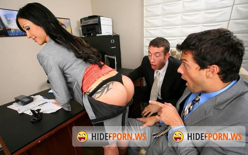 BigTitsBoss.com/RealityKings.com - Jewels Jade - Career Woman [HD 720p]