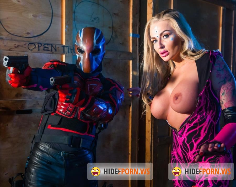 DigitalPlayground - Kayla Green - London Knights: A Heroes and Villains XXX Parody Series - Episode 5 [FullHD]