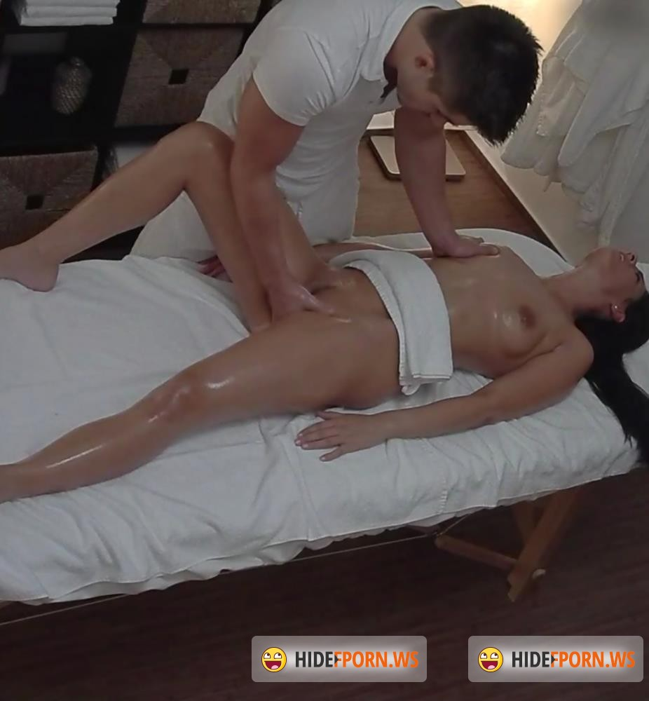 CzechMassage/Czechav - Amateur - Czech Massage 261 [FullHD 1080p]