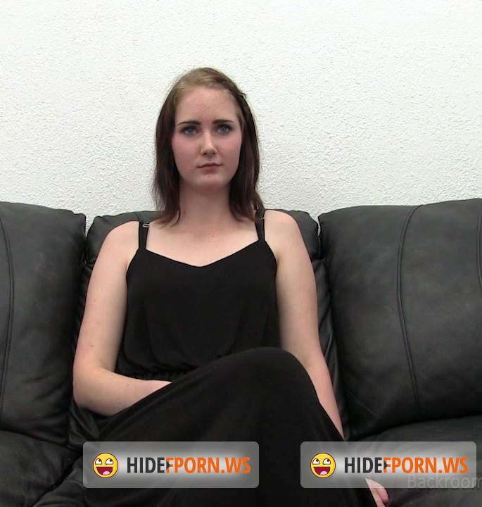 Backroom Couch: April - Casting [HD 720p]
