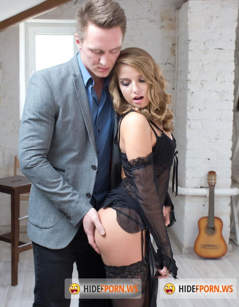 Private - Sofi Goldfinger - Hardcore Rider Sofi Goldfinger is The Sexiest Girlfriend [FullHD 1080p]
