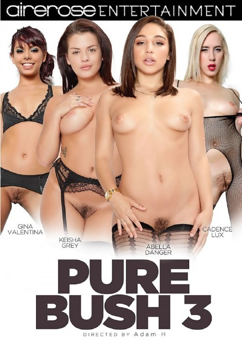 Pure Bush 3 (2016/WEBRip/SD)