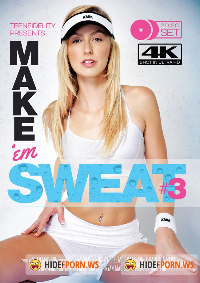 Make Em Sweat 3 [2016/WEBRip/FullHD 1080p]