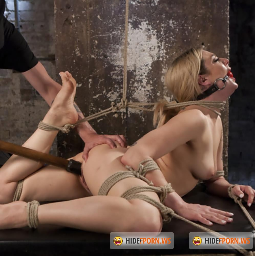 HogTied/Kink - Dahlia Sky - Submits to Punishing Bondage and Torment [HD 720p]