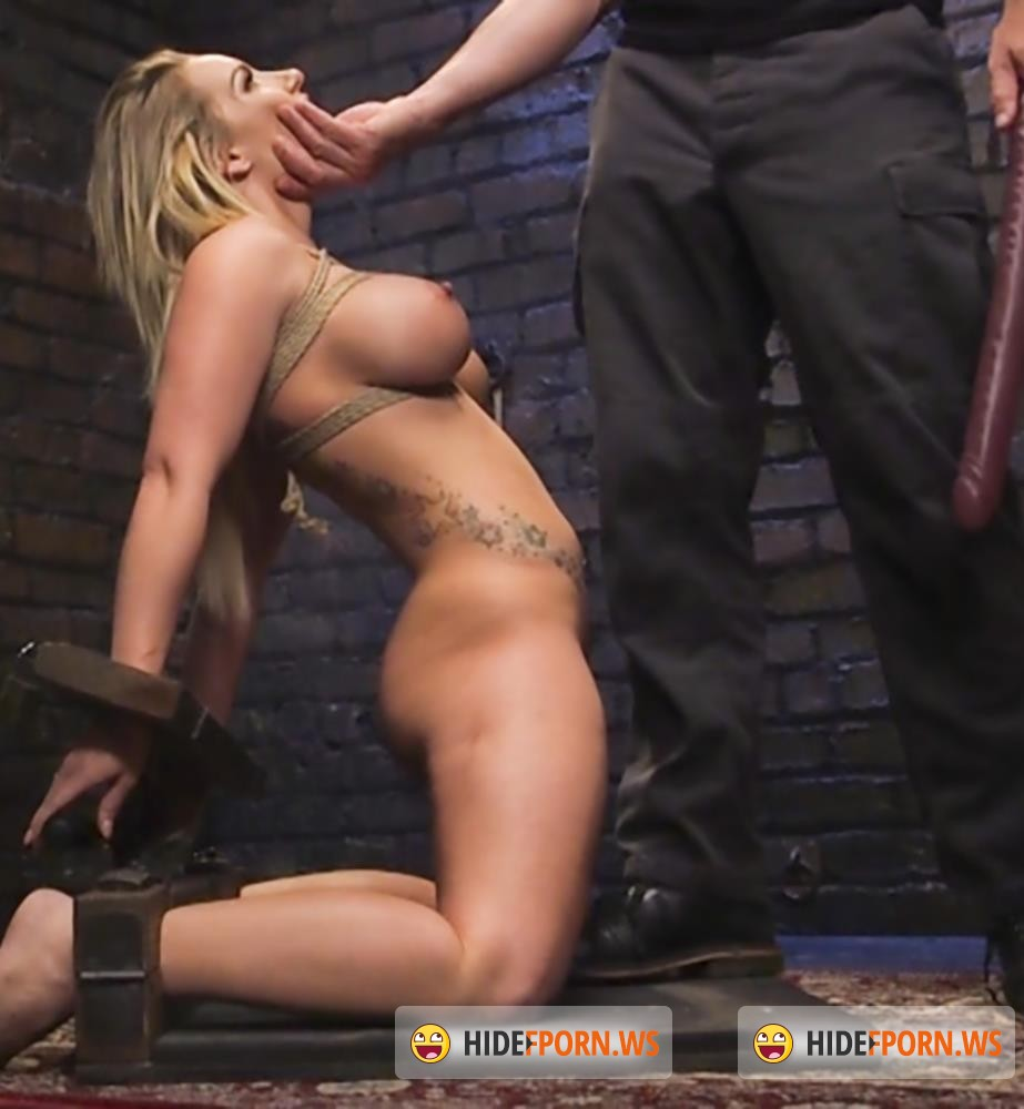 TheTrainingofO/Kink - Cali Carter, Mr. Pete - Open Throat Training Cali Carter [HD 720p]
