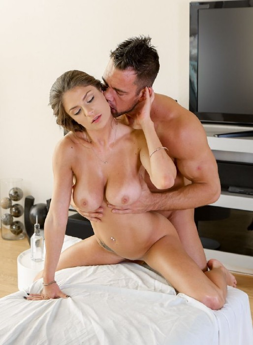 Passion-hd.com - Dillion Carter - All About Those Tits [HD]