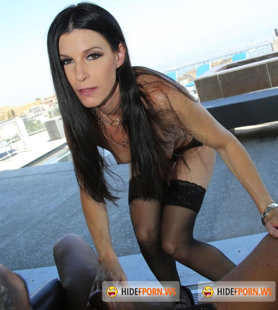 BlacksOnCougars/DogFartNetwork - India Summer [FullHD 1080p]