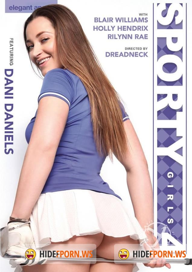 Sporty Girls 4 [2016/DVDRip]