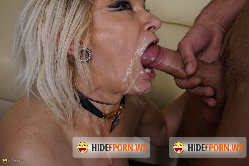 Mature.nl - Elenka (54) - Mat-Alex205 [HD 720p]