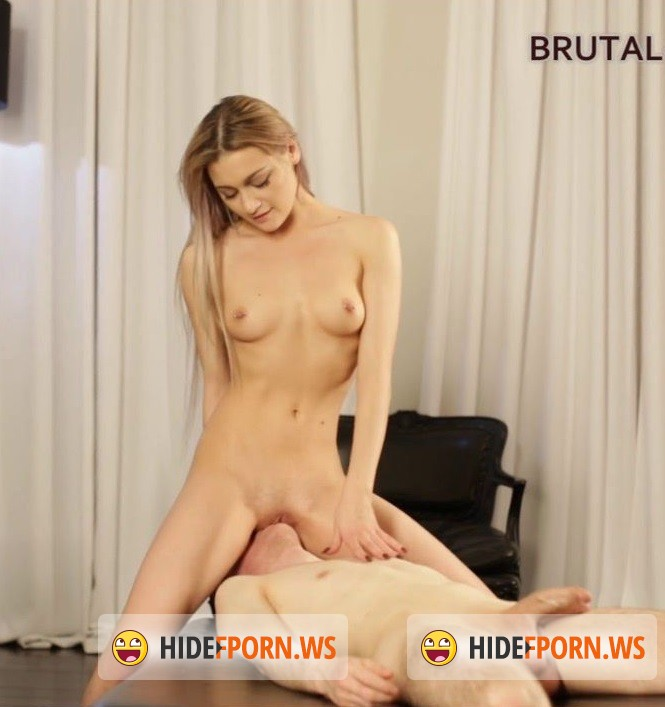 Brutal-Facesitting.com - Mistress Olivia - Brutal Facesitting [HD 720p]