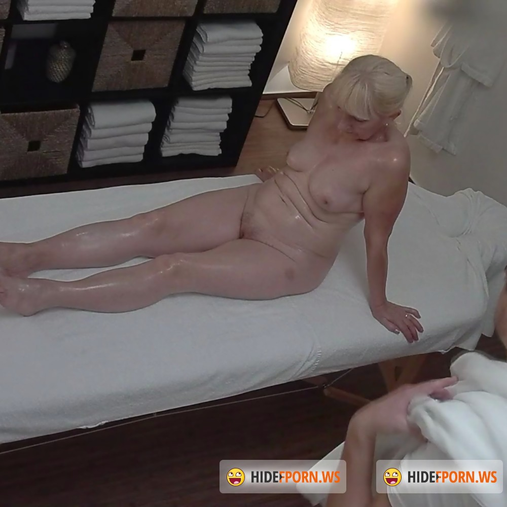 CzechMassage/Czechav - Amateur - Czech Massage 263 [FullHD 1080p]