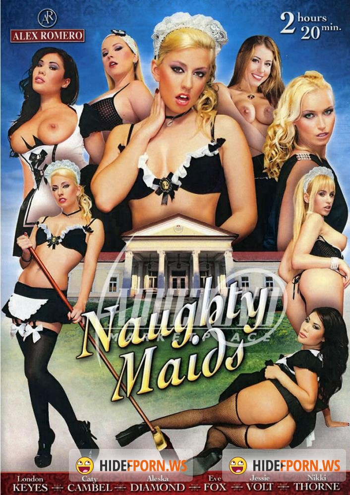 Naughty Maids [2013/WEBRip/HD 720p]