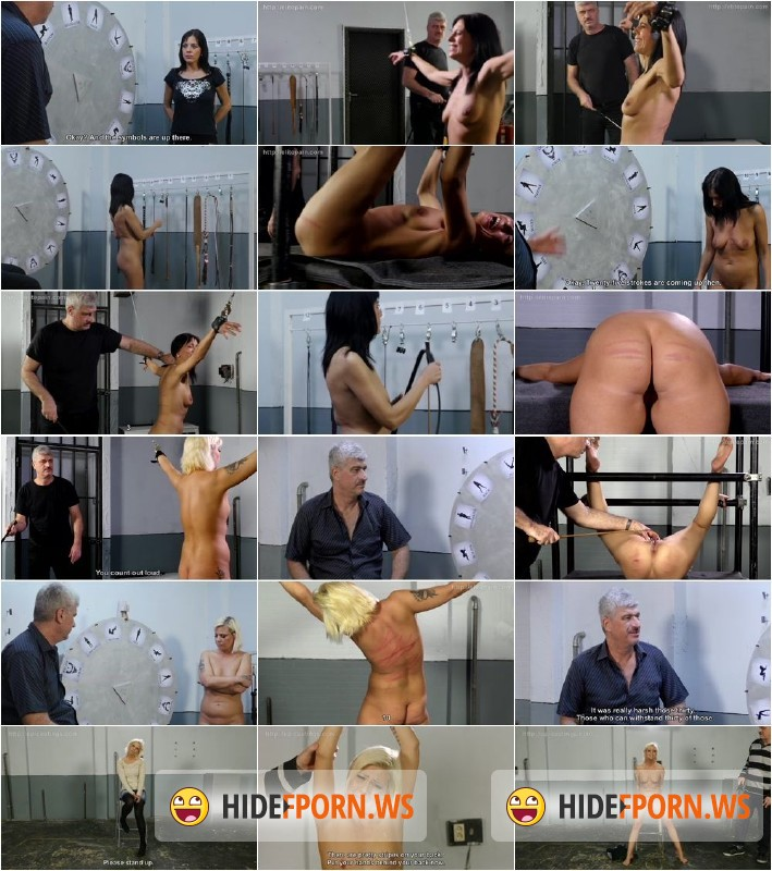 ElitePain.com - Amateurs - Wheel of Pain 14 [FullHD 1080p]