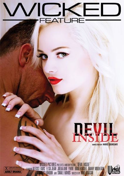 Devil Inside (2016/WEBRip/SD)