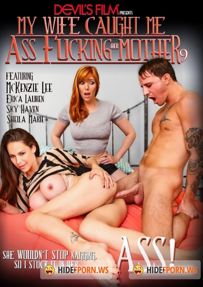 My Wife Caught Me Assfucking Her Mother 9 [WEBRip/HD]