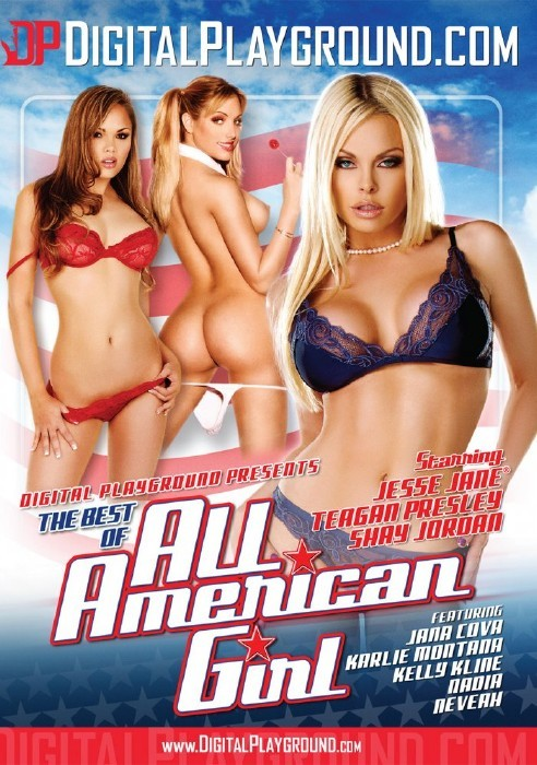 The Best of All American Girl (2016/DVDRip)