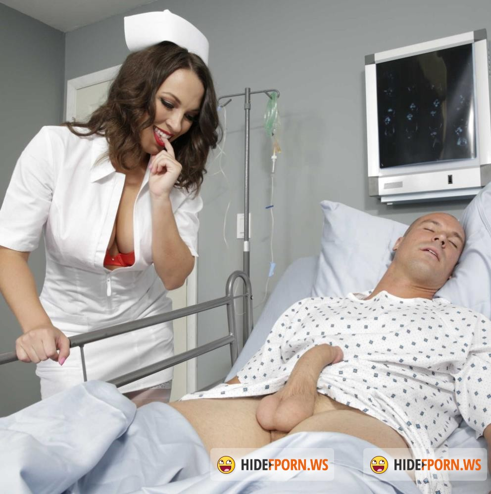 DoctorAdventures/Brazzers - Lily Love, Sean Lawless - Perks Of Being A Nurse [HD 720p]
