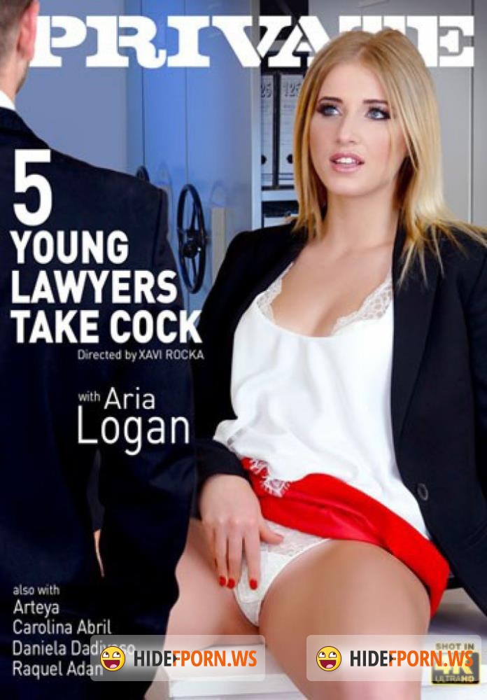 Private Specials 145: 5 Young Lawyers Take Cock [WEBRip/FullHD]