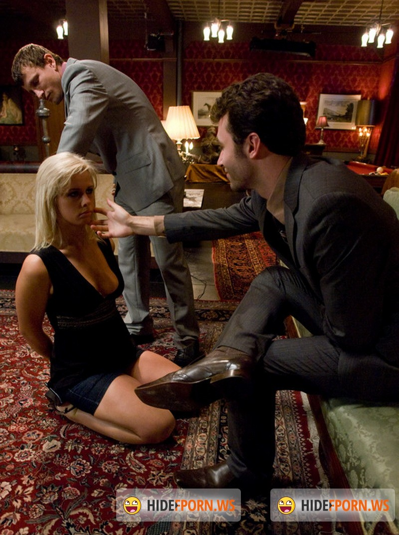 Sexandsubmission.com/Kink.com - James Deen, Mr. Pete, Tara Lynn Fox - Hardcore [HD 720p]
