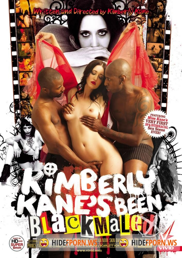 Kimberly Kanes Been Blackmaled [2011/WEBRip/HD 720p]