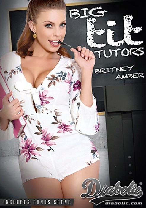 Big Tit Tutors (2016/DVDRip)
