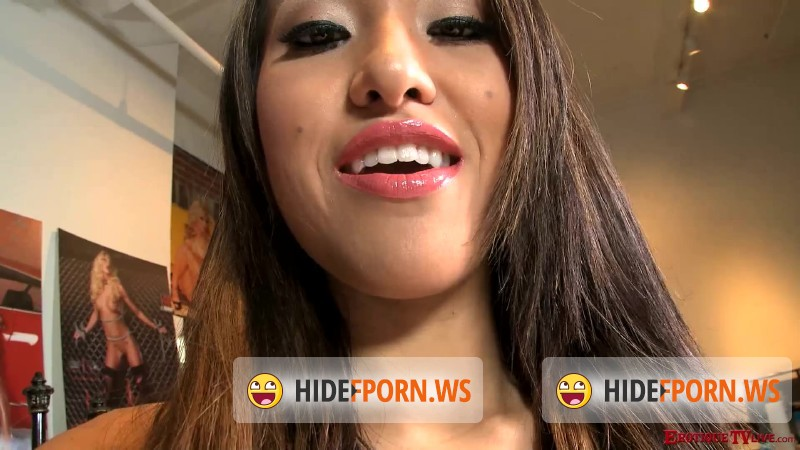 Sensual Asian woman Jayden Lee loves playing with hard, wet penis № 244378  скачать