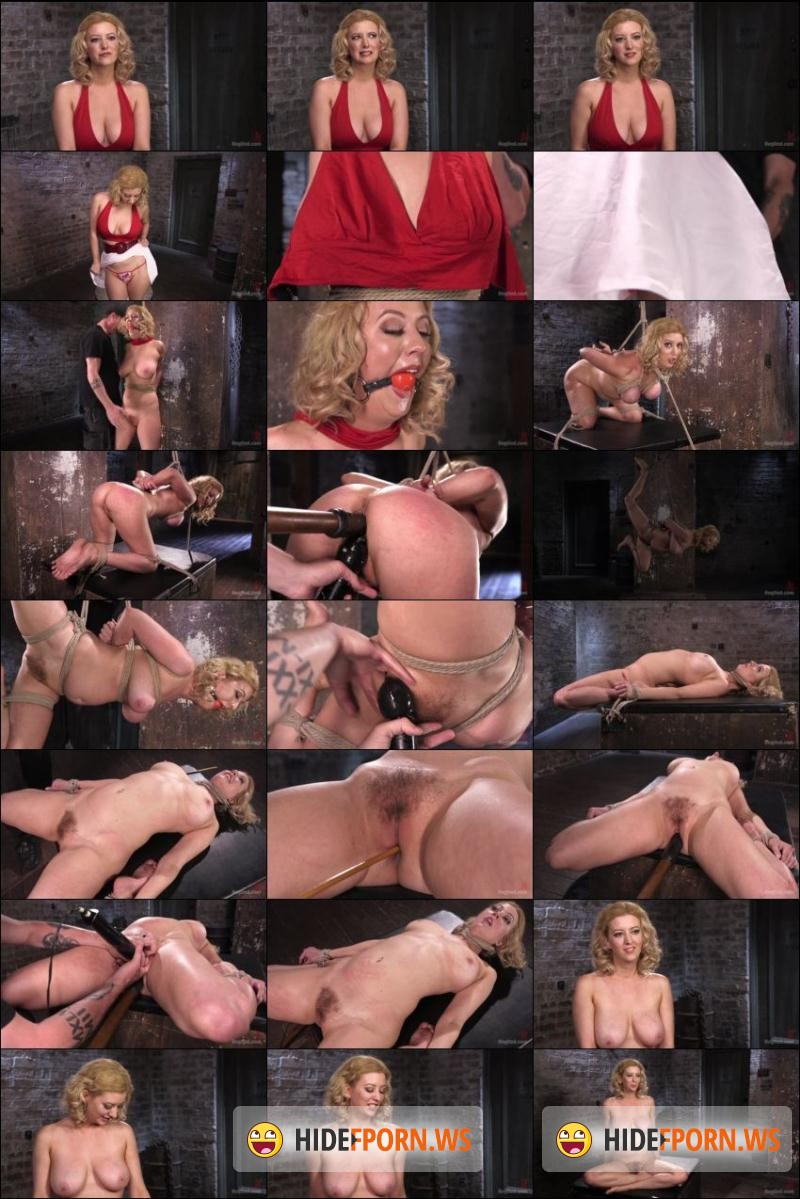 HogTied.com/Kink.com -  Cherry Torn - Cherry Torn Returns To Hogtied!! [SD 400p]