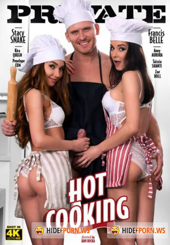 Private Specials 141: Hot Cooking [WEBRip/FullHD]