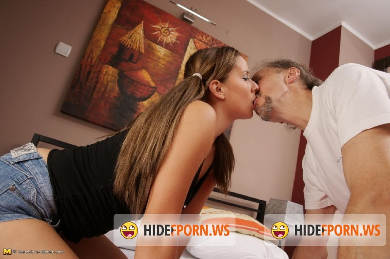 Teens-Love-Oldmen.com/Mature.nl - Candy (21) - TLOM-16454 [SD 540p]