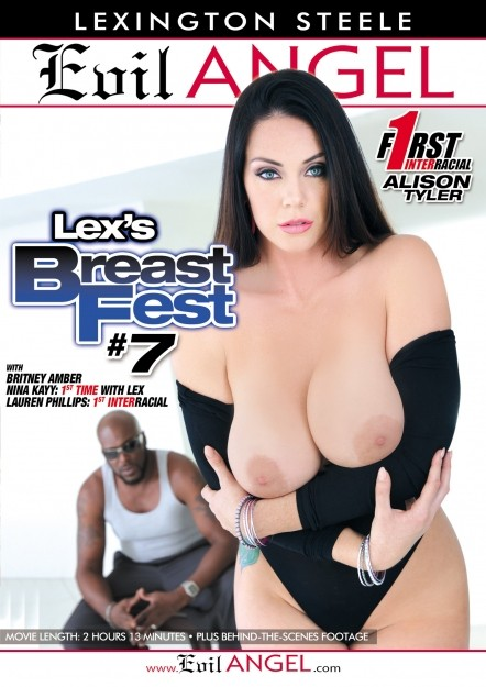 Lexs Breast Fest 7 (2016/WEBRip/HD)
