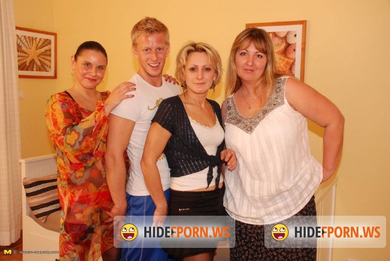 Mature-Sexparty.com/Mature.nl - Heather (47), Mira W. (41), Marie H. (38) - Mature Sexparty - MSP41 [HD 720p]