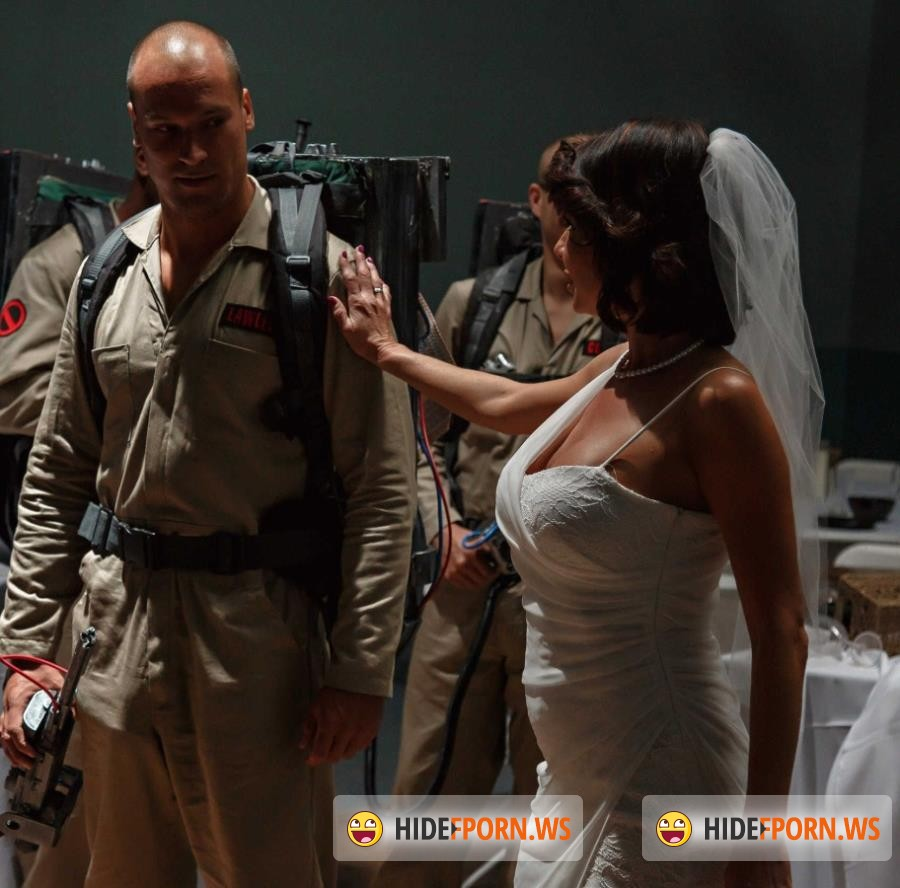 ZZSeries/BraZZers - Veronica Avluv - Ghostbusters XXX Parody: Part 3 [FullHD]