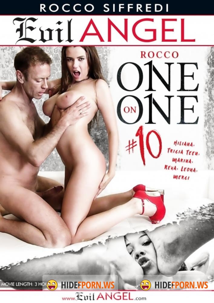 Rocco One On One 10 [WEBRip/HD]